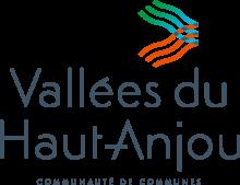 Communauté de Communes des Vallées du Haut-Anjou